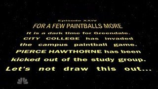 For a Few Paintballs More