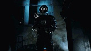 Wrath of the Villains: Mr. Freeze