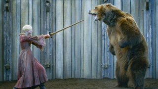 The Bear and the Maiden Fair
