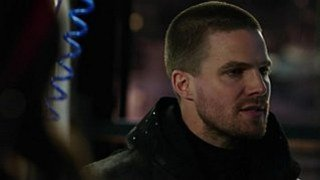 My Name is Oliver Queen